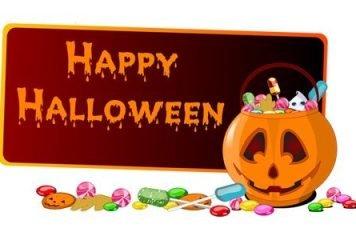 Wickedly Amazing Halloween Statistics
