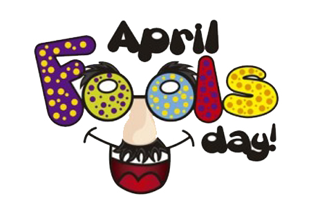 """How Companies Do """"April Fools' Day"""""""