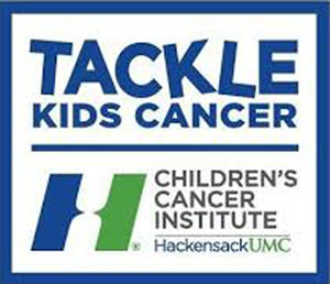 Logo for Children's Cancer Institute