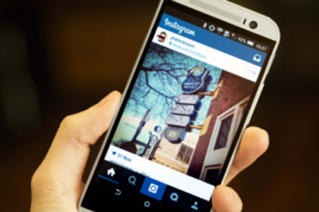 Instagram Changes: Oh, My!