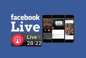 Should Your Business Utilize Facebook Live Feature?