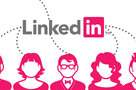 Infographic: How to Attract Your Target Audiance on LinkedIn