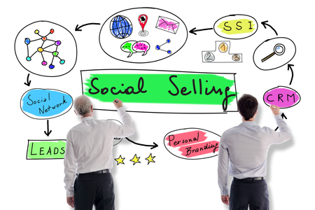 What's the Best Way to Approach 'Social Selling'?