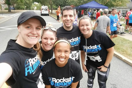 Scott-A-Palooza 5K to Kick ALS