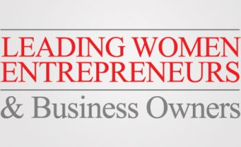 Leading Women Entrepreneurs & Business Owners logo