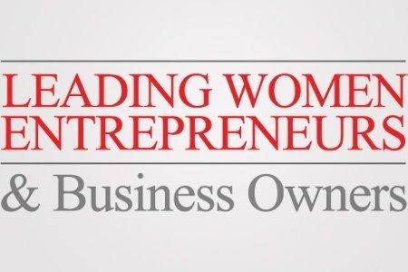 Paradigm President Nominated as Leading Women Entrepreneur