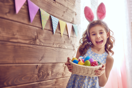 Our Favorite Easter Slogans & Advertisements