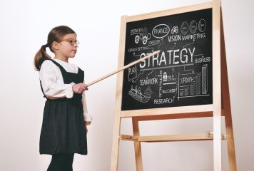 Five Standard Marketing Lessons I've Learned in My Career