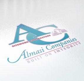 Almasi Companies Logo