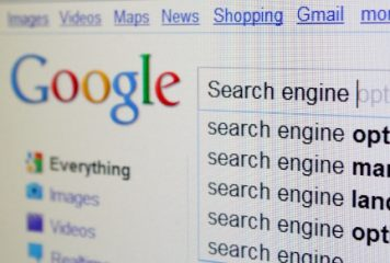 How Your Website Can Compete in Google Rankings