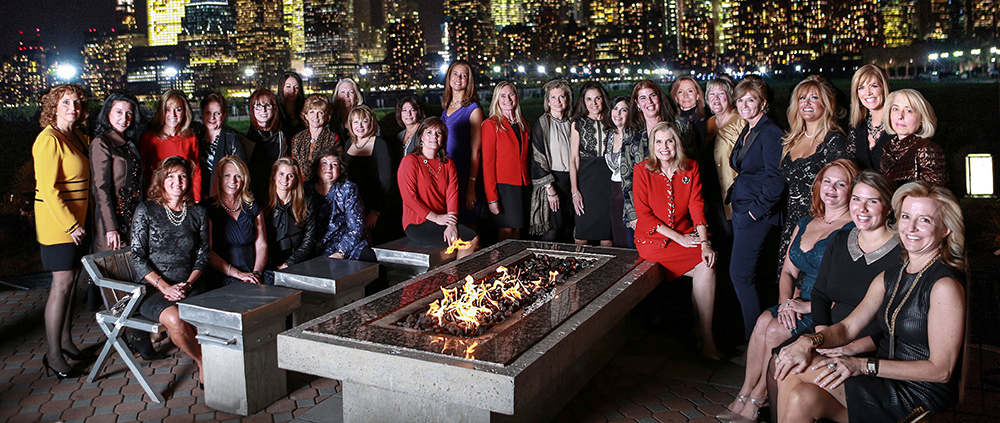 Recognizing the Top 25 women leading the way in New Jersey