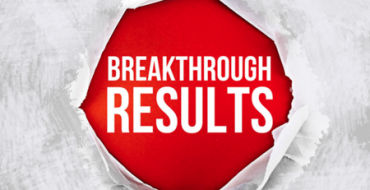 Breakthrough Results!