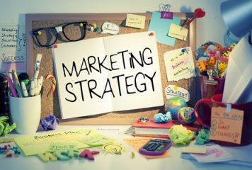 The Four Pillars of a Successful Marketing Strategy