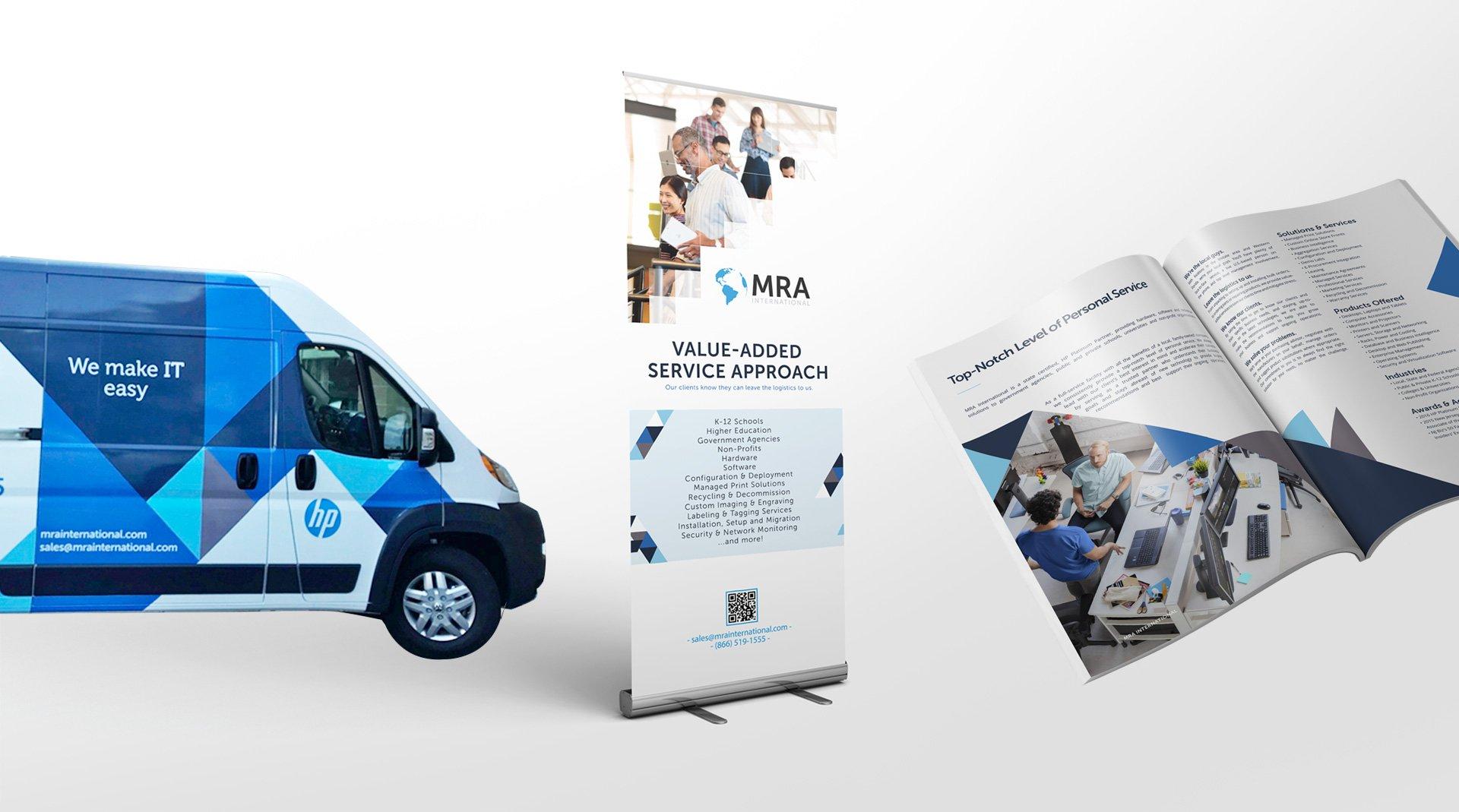 MRA International