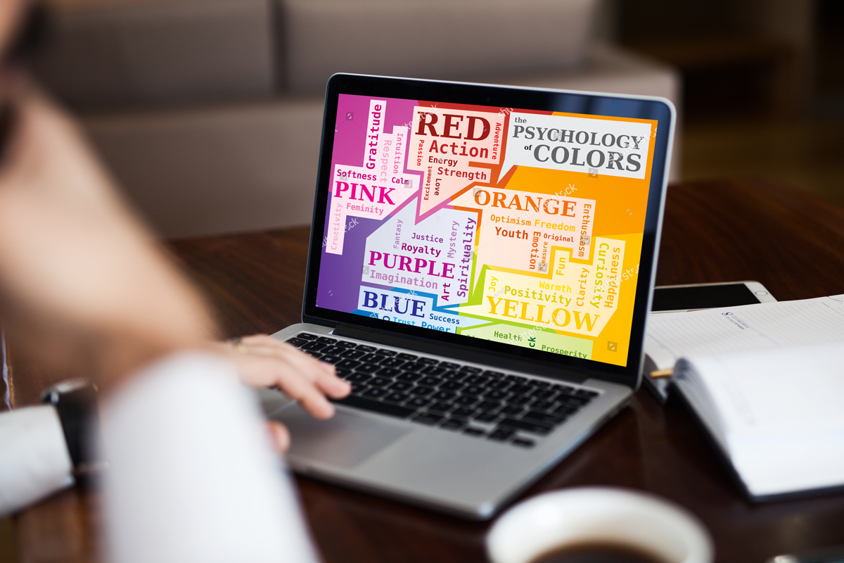 How Color Can Influence Purchasing Decisions