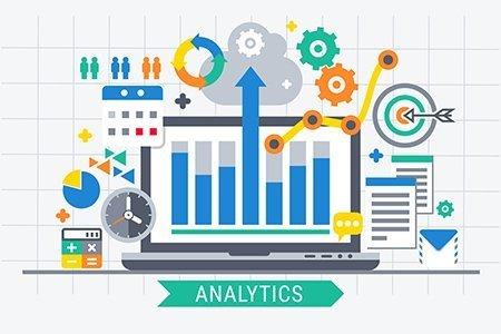 Marketing Analytics & Measurement Dashboards