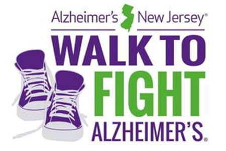 Paradigm Walks for Alzheimer's of NJ