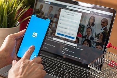 LinkedIn Paid Advertising Options