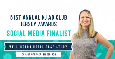 Paradigm Marketing and Design Named Finalist for 51st Annual Jersey Awards by NJ Ad Club