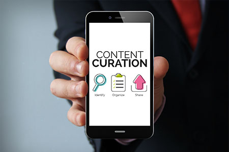 Content Curation Strategy and Tools to Help You Position Yourself as a Thought Leader