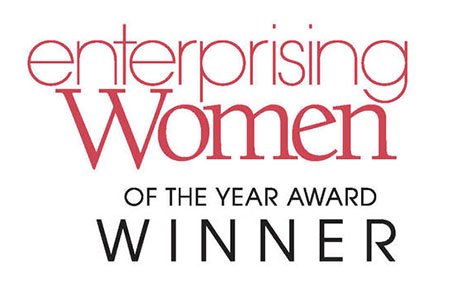 Paradigm Marketing and Design President Rachel Durkan Earns 2020 Enterprising Women of the Year Award