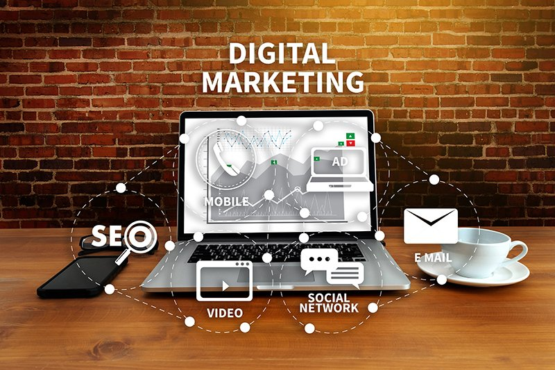 Digital Marketing Strategy: How to Create an Effective Digital Marketing Strategy Framework