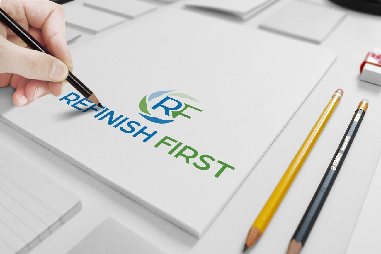 Refinish First