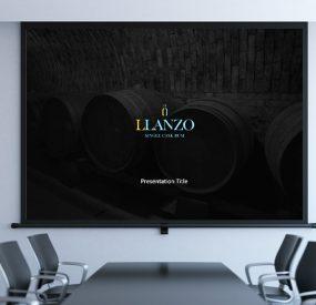 Llanzo